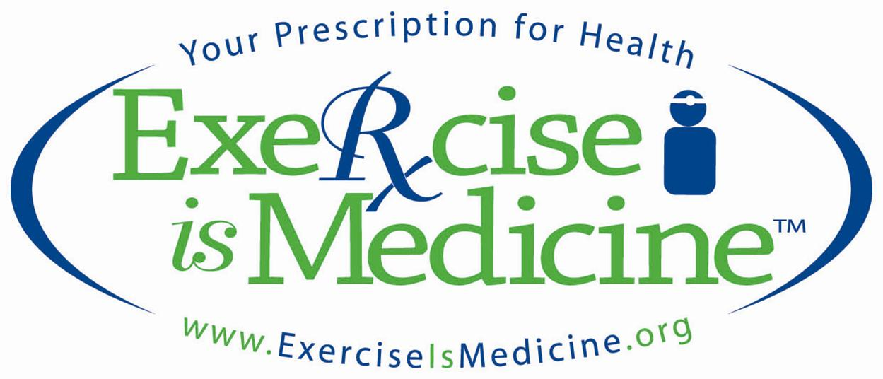 Exercise is Medicine, My Training Wish List, Best Tip Ever ...