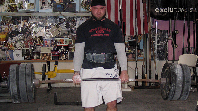 New Required Reading Jim Wendler S Training Template