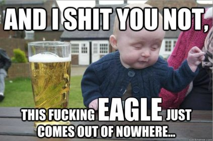 EagleChild