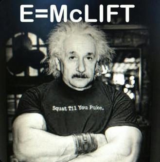 EinsteinSquats