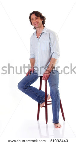 stock-photo-portrait-of-an-adult-man-sitting-on-bar-stool-51992443