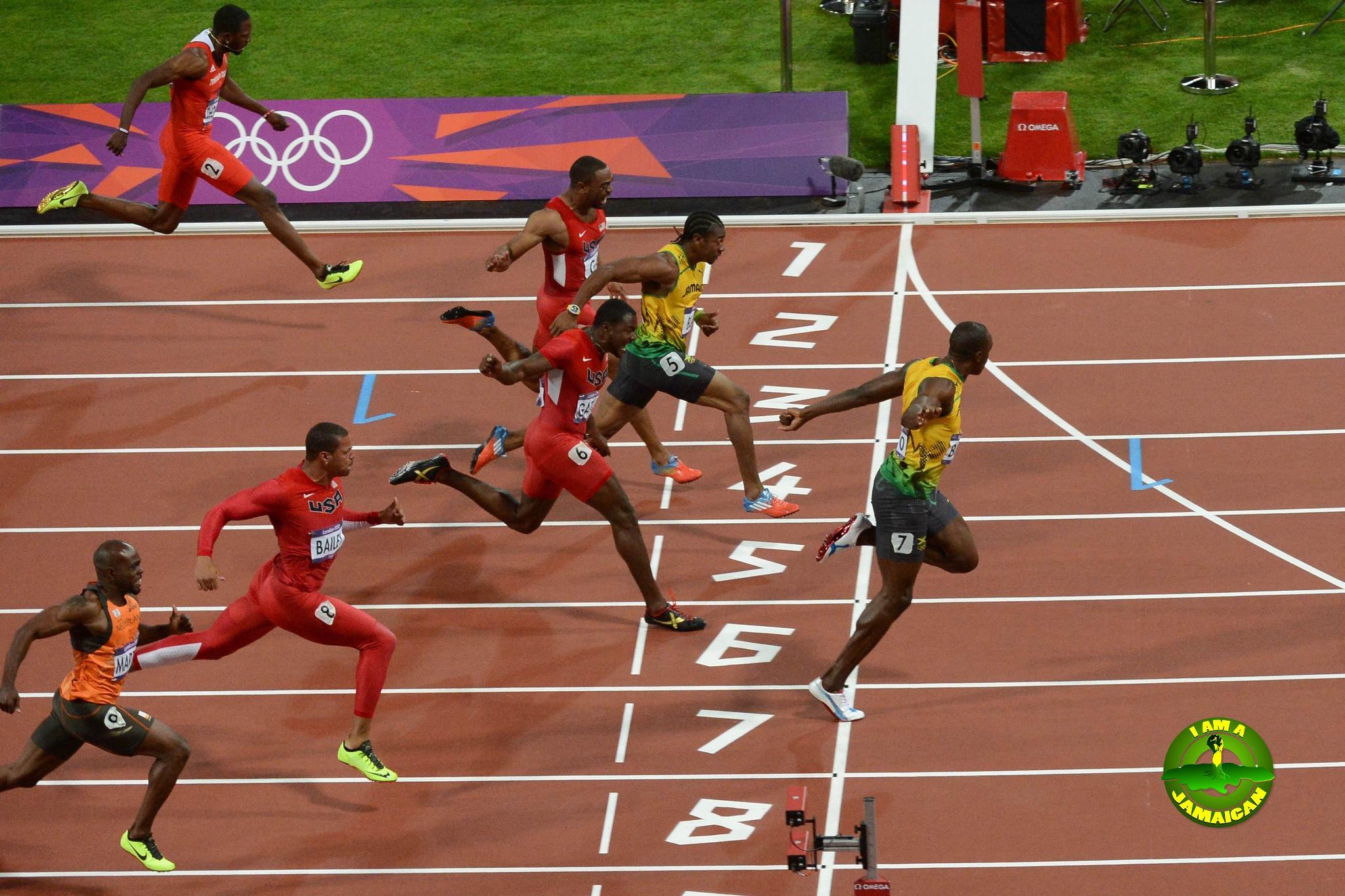 Strength training for sprinting (strength training for sport)