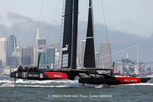 Oracle-Team-USA-AC72-Boat-2-Sailing-Photo-1
