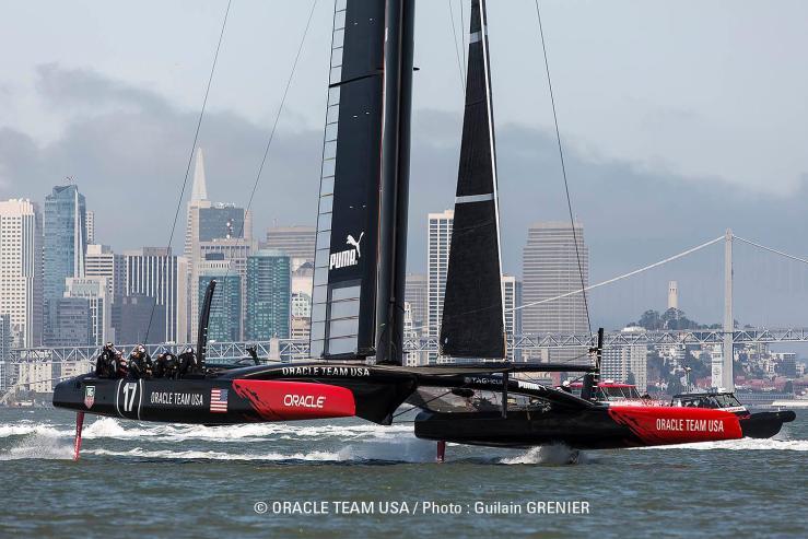 Oracle-Team-USA-AC72-Boat-2-Sailing-Photo-1