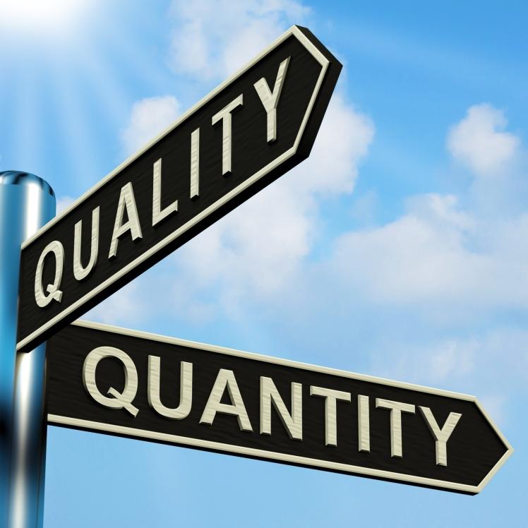 qualityvsquantity11
