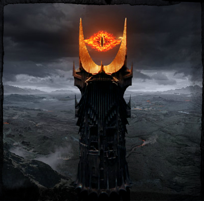 eye-of-sauron