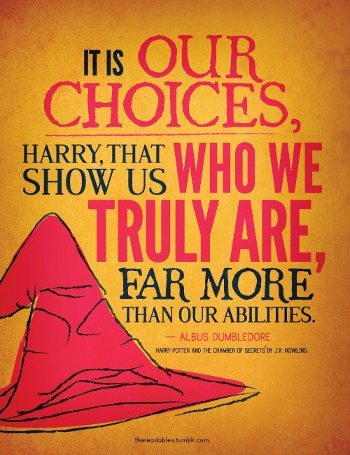 our-choices