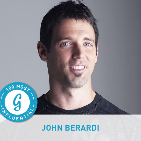 John-Berardi
