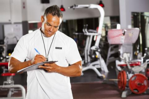 personal-trainer-clipboard