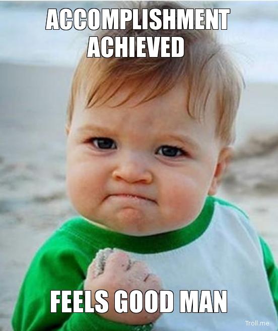 accomplishment-achieved-feels-good-man